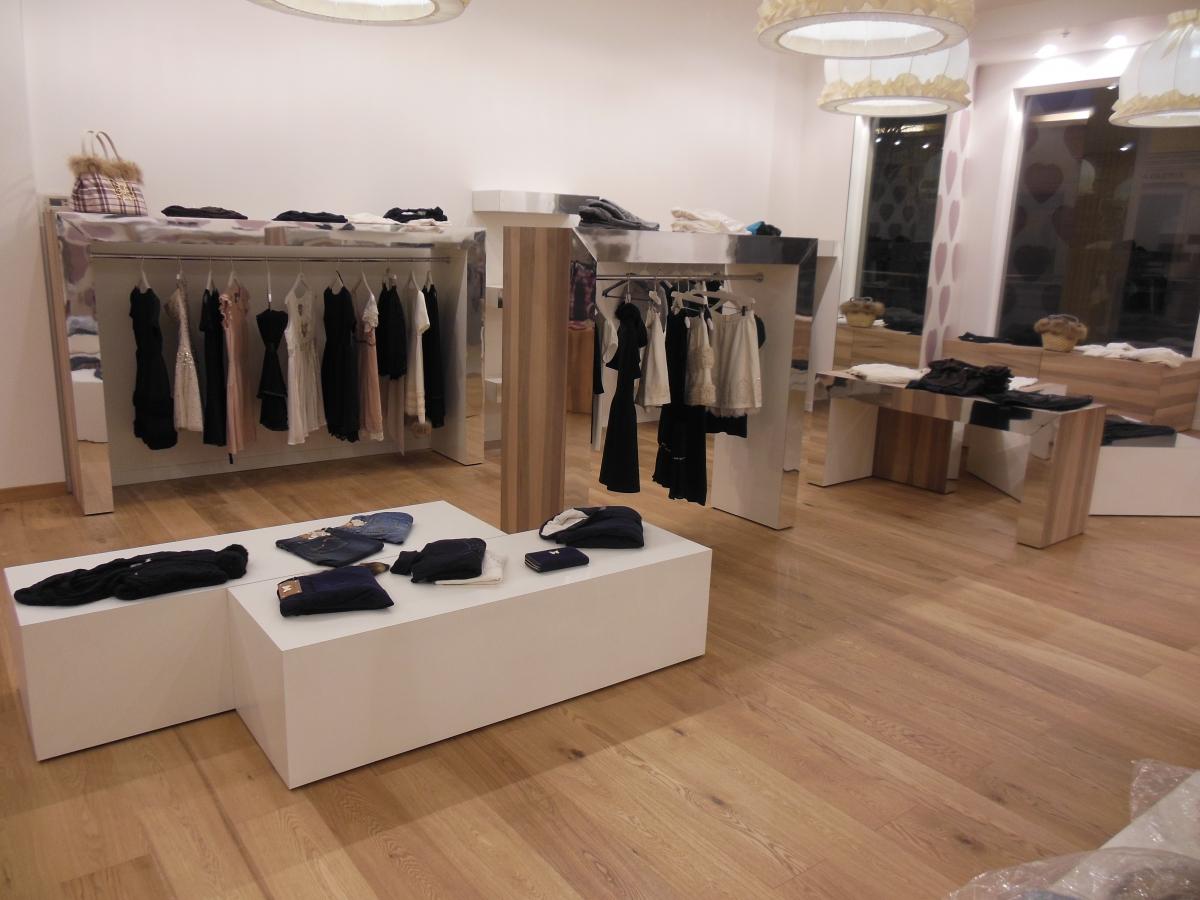 Купить Торговое Оборудование Для Женской Одежды