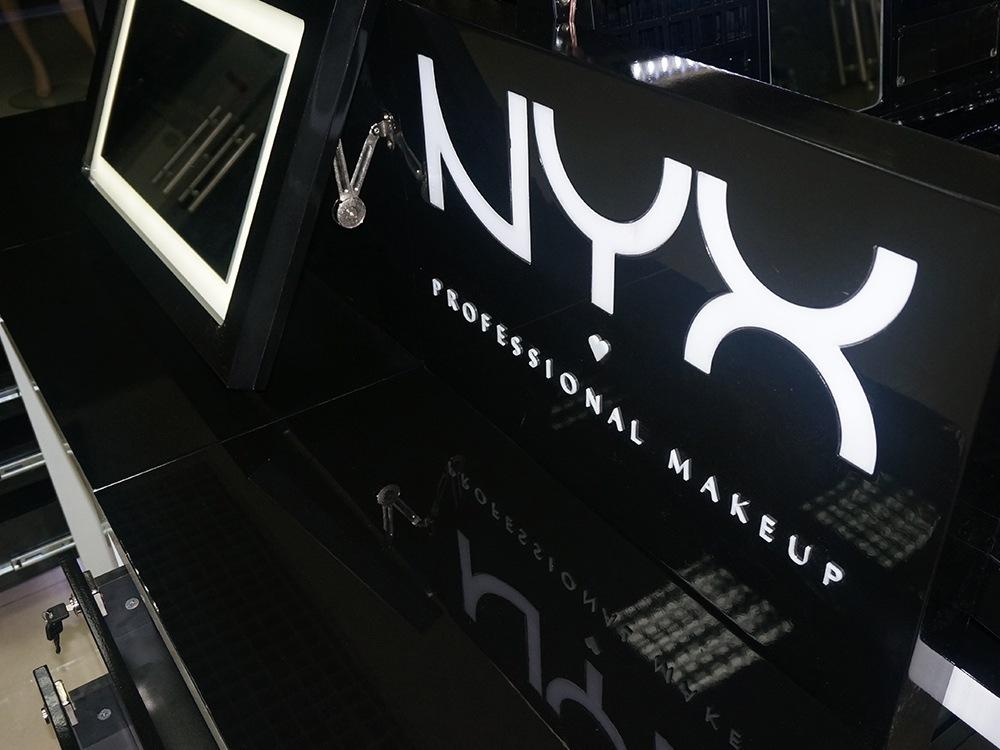 Никс косметика купить курск mac косметика купить в томске