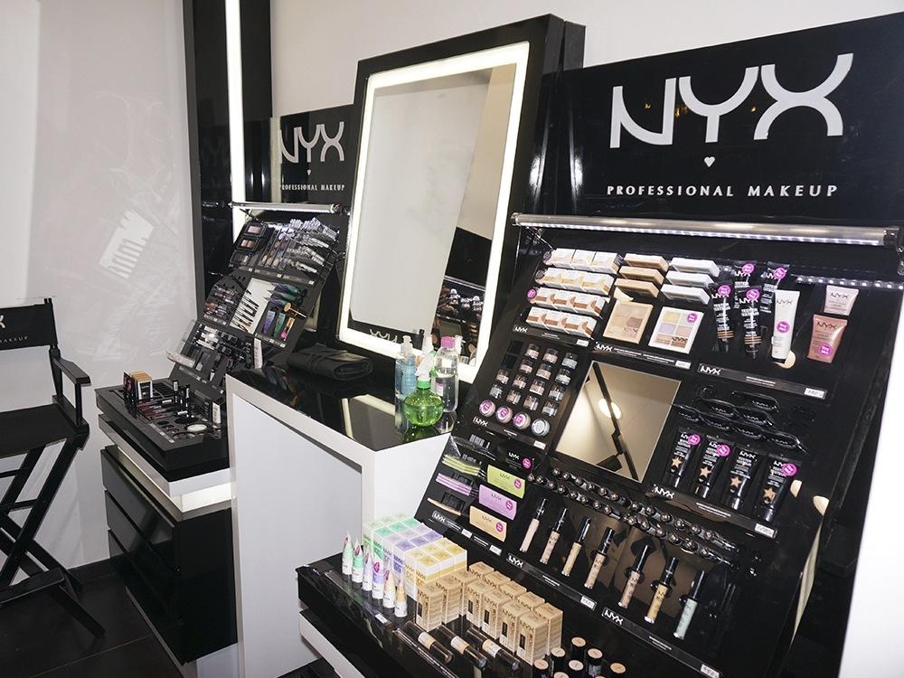 Косметика nyx купить в москве адрес купить янсен косметику